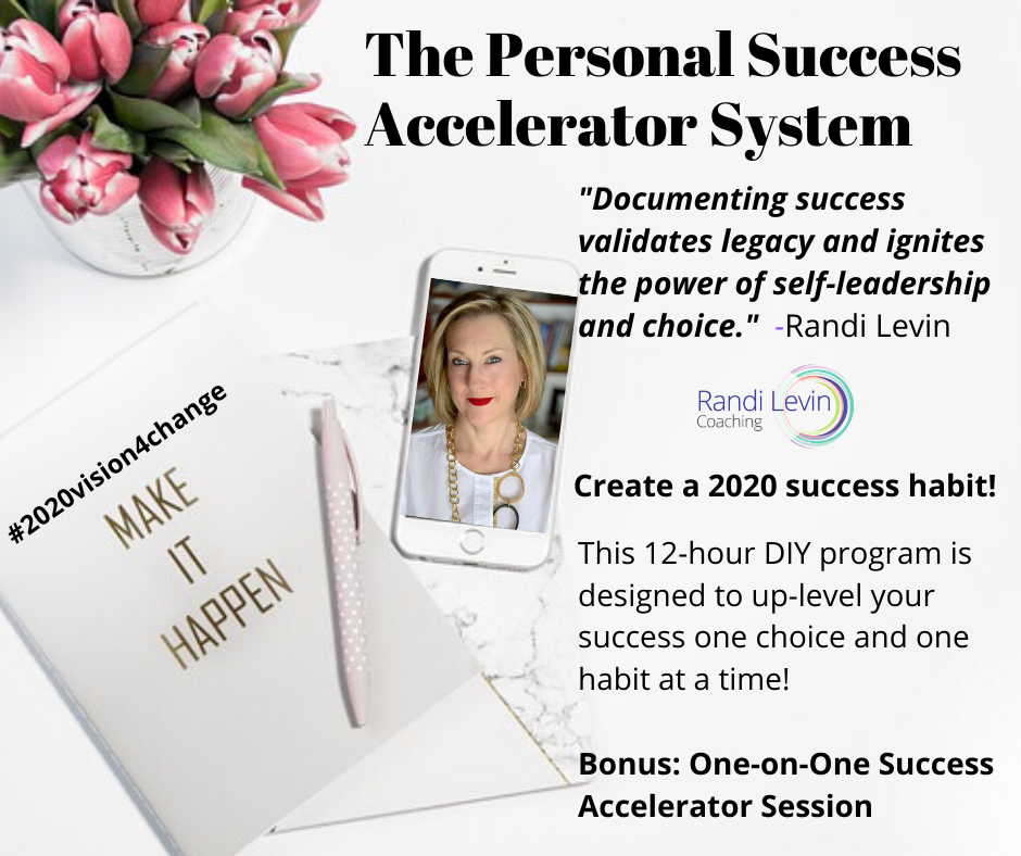 Personal Success Accelerator